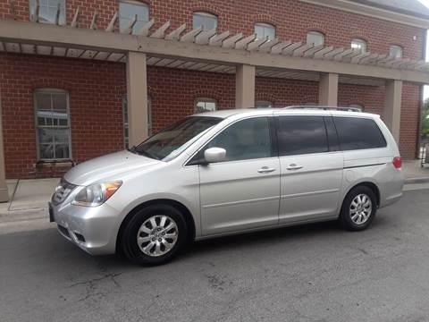 2008 Honda Odyssey for sale in Chantilly, VA