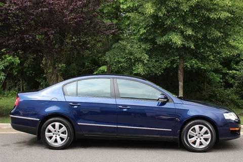 2006 Volkswagen Passat for sale at M & M Auto Brokers in Chantilly VA