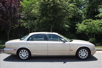 2004 Jaguar XJ-Series for sale in Chantilly, VA
