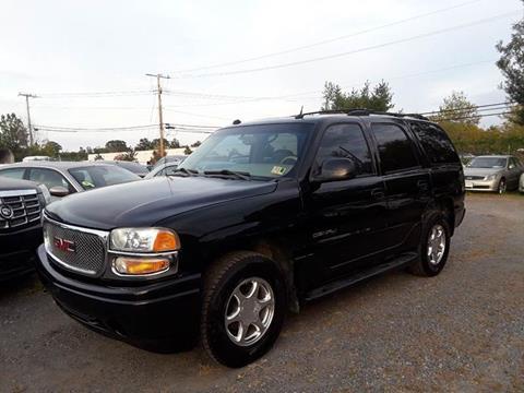 2004 GMC Yukon for sale in Chantilly, VA
