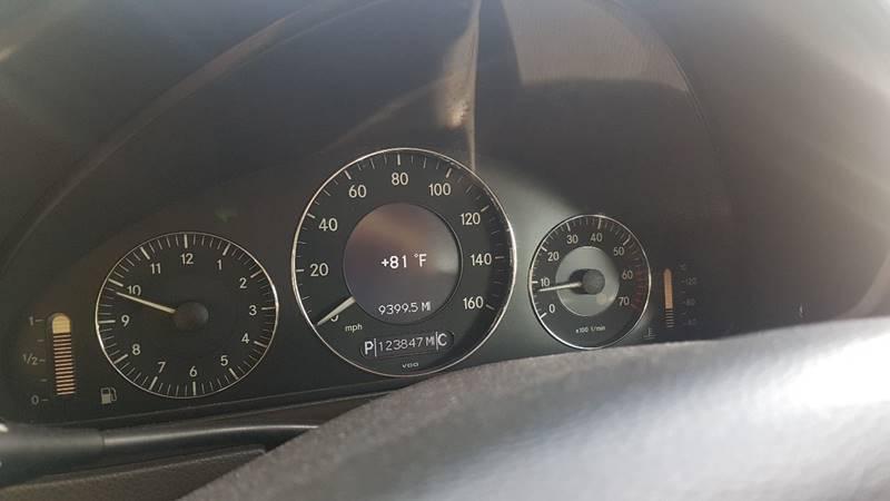 2005 Mercedes-Benz CLK CLK 320 2dr Cabriolet - Chantilly VA