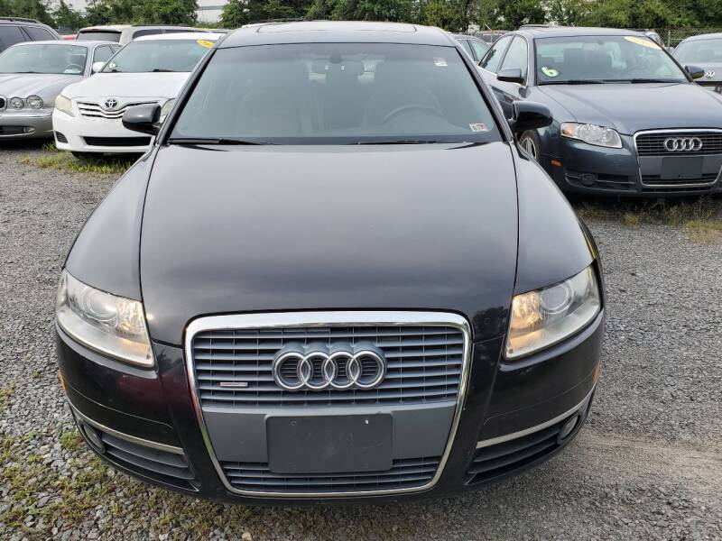 2007 Audi A6 AWD 3.2 quattro 4dr Sedan - Chantilly VA