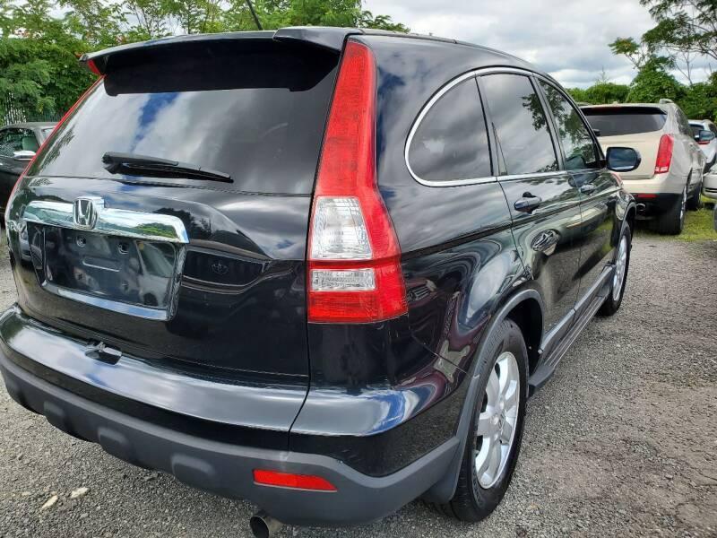 2007 Honda CR-V AWD EX-L 4dr SUV - Chantilly VA