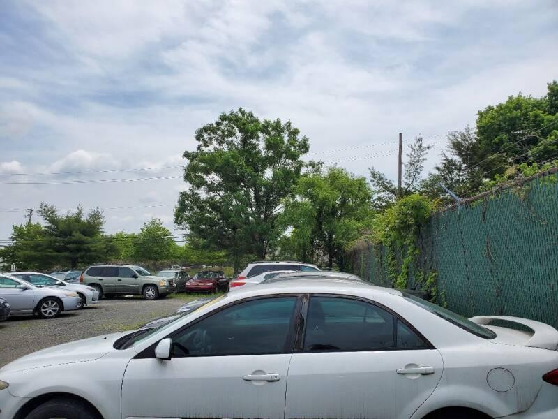 2003 Mazda MAZDA6 i 4dr Sedan - Chantilly VA