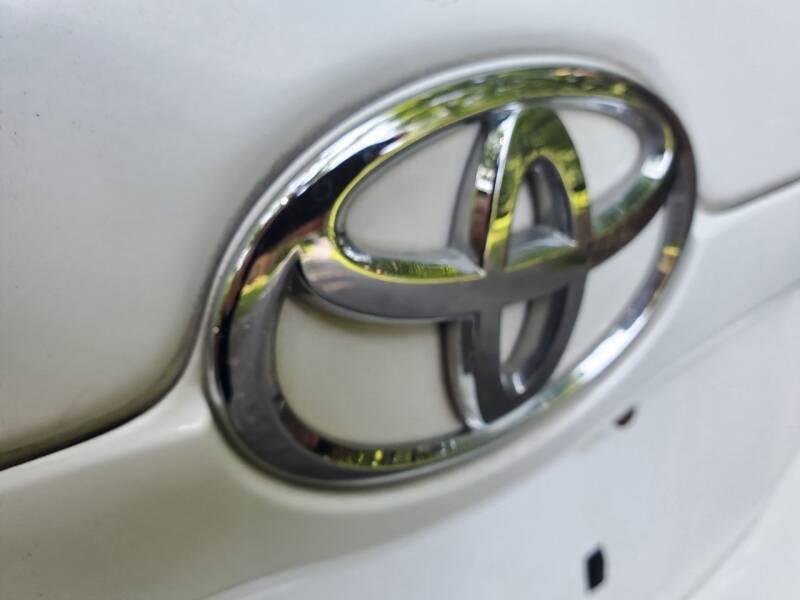 2010 Toyota Camry LE 4dr Sedan 6A - Chantilly VA