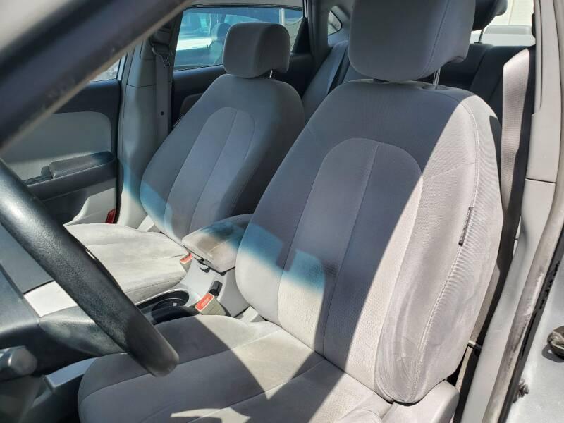 2011 Chevrolet Malibu LT 4dr Sedan w/2LT - Chantilly VA
