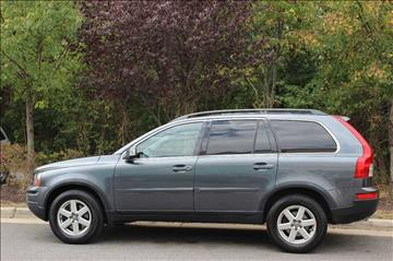 2007 Volvo XC90 for sale in Chantilly, VA
