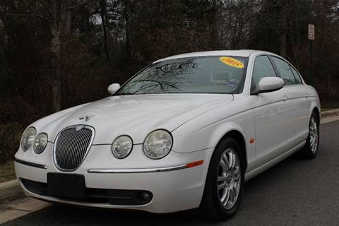 2005 Jaguar S-Type for sale in Chantilly, VA