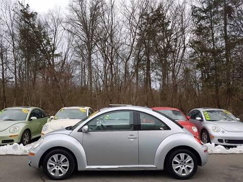 2008 Volkswagen New Beetle for sale in Chantilly, VA