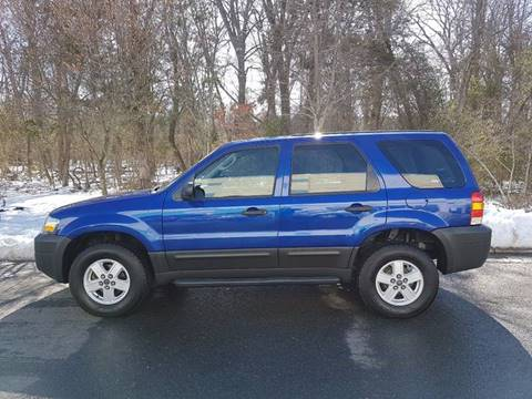 2005 Ford Escape for sale in Chantilly, VA