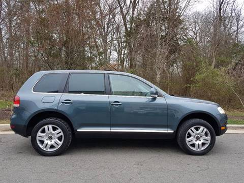 2006 Volkswagen Touareg for sale in Chantilly, VA