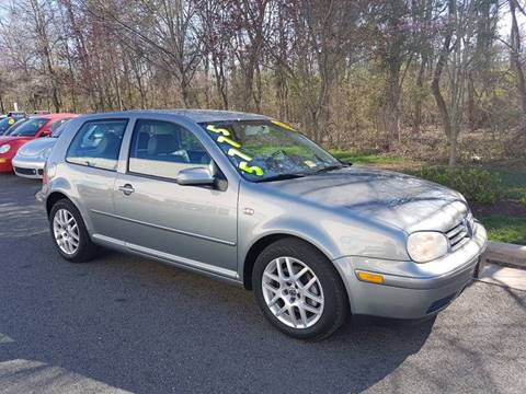 2003 Volkswagen GTI for sale in Chantilly, VA