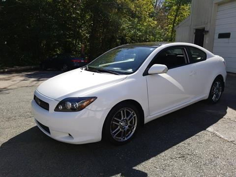 2009 Scion tC for sale in Abington, MA