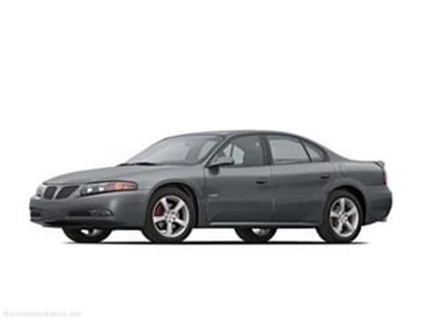 2005 Pontiac Bonneville for sale in Abington, MA