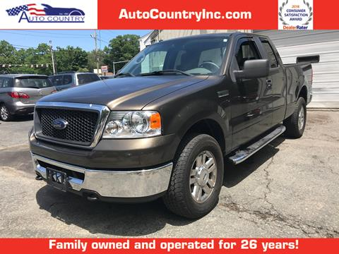 2008 Ford F-150 for sale in Abington, MA