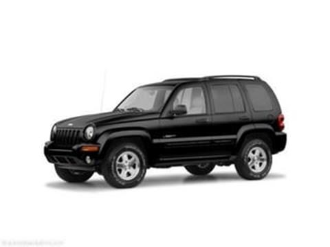 2004 Jeep Liberty for sale in Abington, MA