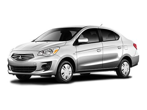 2017 Mitsubishi Mirage G4 for sale in Austin TX