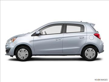 2017 Mitsubishi Mirage for sale in Austin, TX