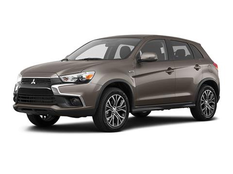 2017 Mitsubishi Outlander Sport for sale in Austin, TX