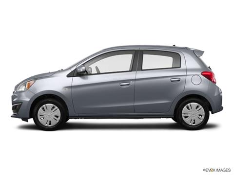 2017 Mitsubishi Mirage for sale in Austin TX