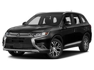 2017 Mitsubishi Outlander for sale in Austin, TX