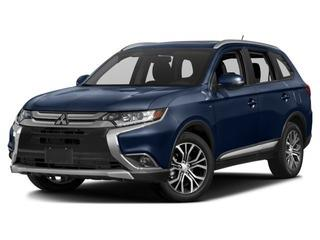2017 Mitsubishi Outlander for sale in Austin, TX
