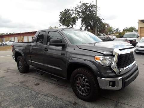 Used Cars Miami >> Toyota Used Cars Pickup Trucks For Sale Miami Pro Auto