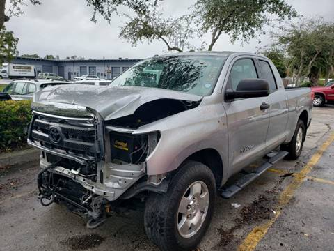 2013 Toyota Tundra For Sale >> 2013 Toyota Tundra For Sale In Miami Fl