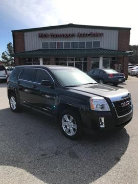 2013 GMC Terrain for sale in Rocky Mount, NC