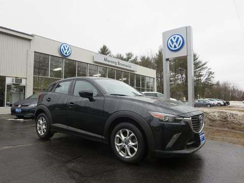 Used Mazda CX-3 For Sale in Maine - Carsforsale.com