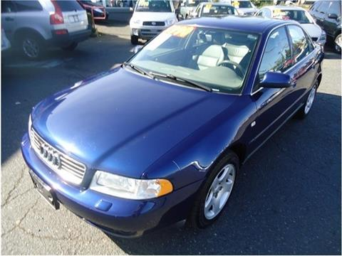 2001 Audi A4 for sale in Everett, WA