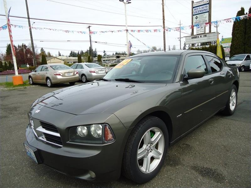 for charger used rwd rt sale sedan dodge