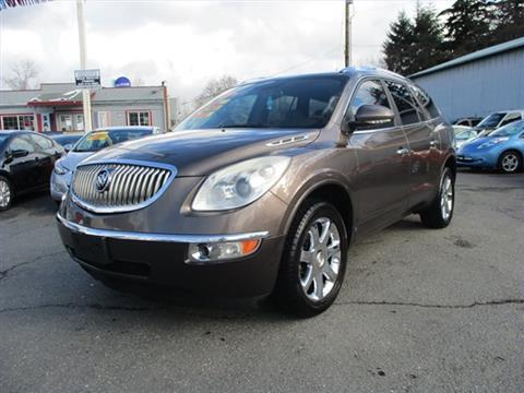 2008 Buick Enclave for sale in Everett, WA