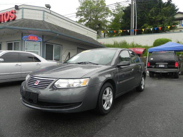 2006 Saturn Ion for sale at GMA Of Everett in Everett WA