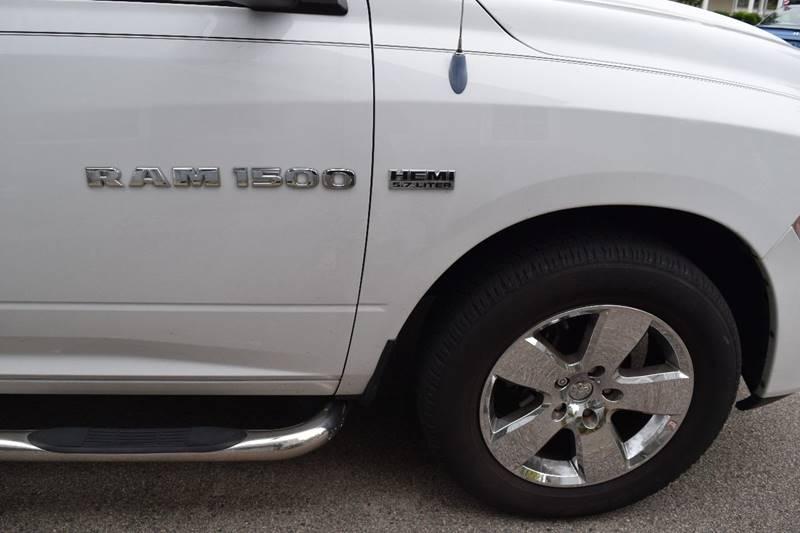 2012 RAM Ram Pickup 1500 for sale at Coastal Motors in Buzzards Bay MA