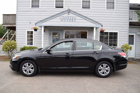 2011 Honda Accord for sale in Buzzards Bay, MA