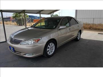 2003 Toyota Camry for sale in Bakersfield, CA