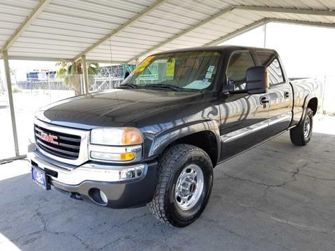 2003 GMC Sierra 1500HD for sale in Bakersfield, CA
