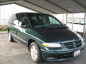 1997 Dodge Grand Caravan for sale in Bakersfield, CA