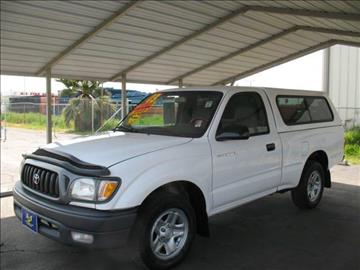 2003 Toyota Tacoma for sale in Bakersfield, CA