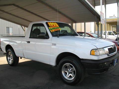 1998 Mazda B-Series Pickup for sale in Bakersfield, CA