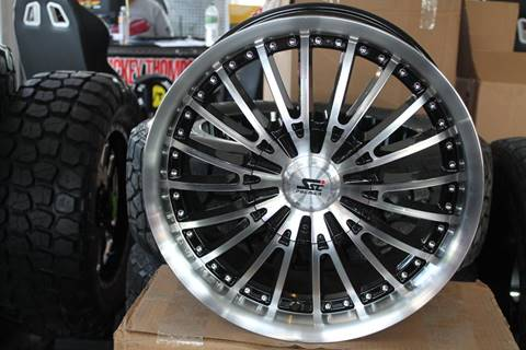 2017 SSC Performance Wheels for sale in Hermon, ME