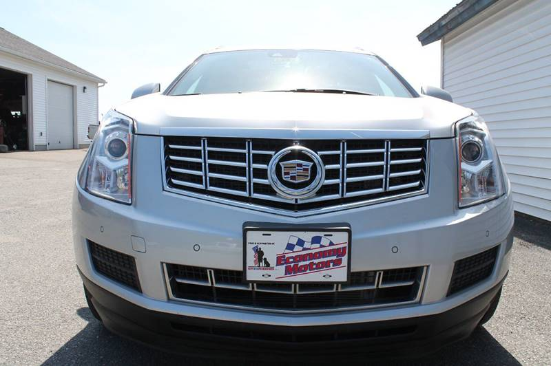 2013 Cadillac SRX AWD Luxury Collection 4dr SUV - Hermon ME