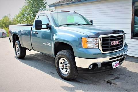 2007 GMC Sierra 3500HD for sale in Hermon, ME