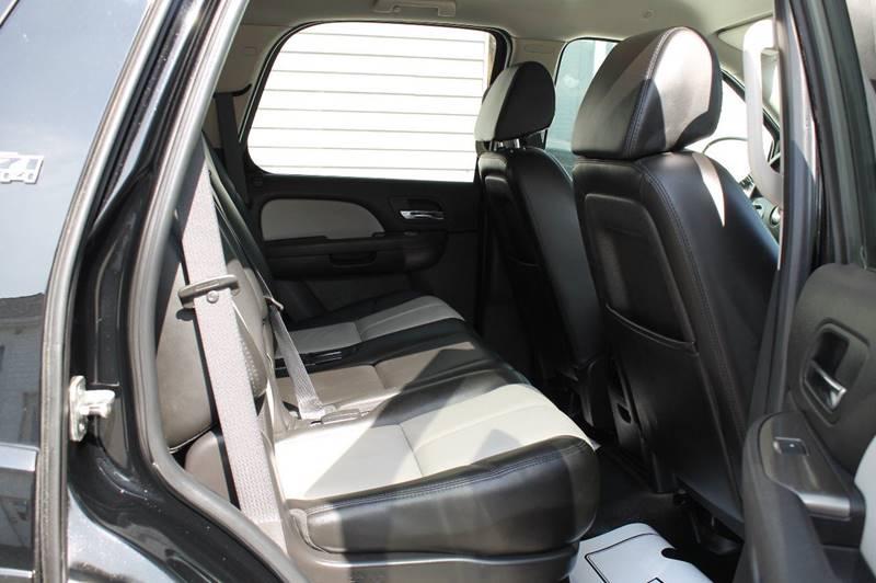 2007 Chevrolet Tahoe LT 4dr SUV 4WD - Hermon ME