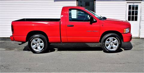2005 Dodge Ram Pickup 1500 for sale in Hermon, ME