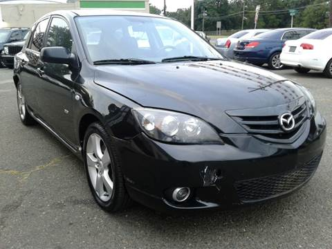 2005 Mazda MAZDA3 for sale in Florence, NJ