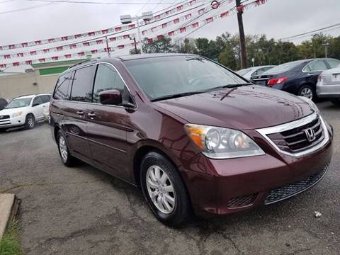 2008 Honda Odyssey for sale in Florence, NJ