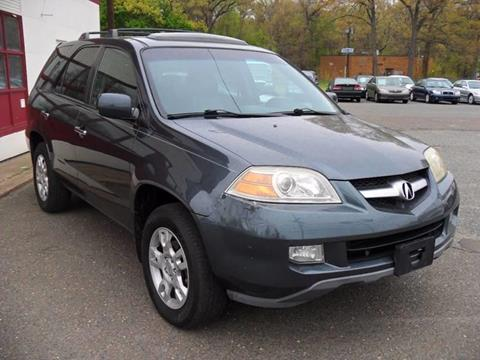 2006 Acura MDX for sale in Florence, NJ