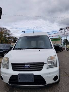 2012 Ford Transit Connect for sale in Florence, NJ